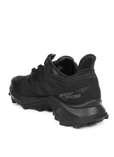 Salomon Salomon Siyah Koşu Ayakkabısı Siyah
